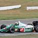 Teo Fabi Benetton Hockenheim 1986 by autosportfoto