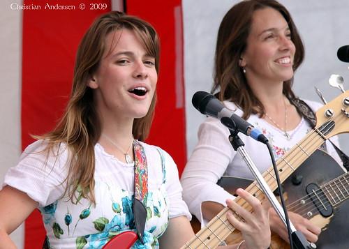 ireland music galway 2009 eyresquare galwayartsfestival langelus underthebigsky irelandinmyheart