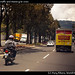 Guatemala traffic and motorcycle vests