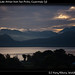 Sunrise over Lake Atitlan from San Pedro, Guatemala (3)