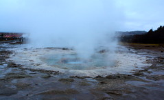 water, body of water, geyser, spring,