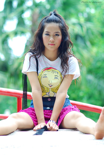 Miss Thu (Búp Bê)