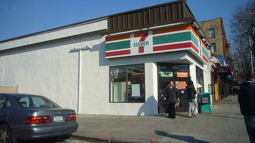 7-Eleven #27493, East Elmhurst/Jackson Heights, NY