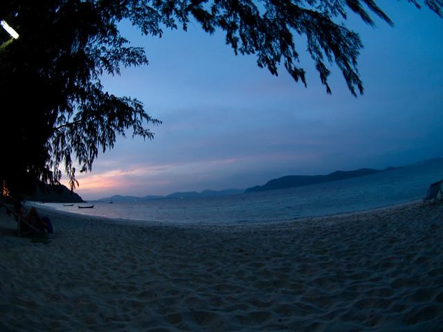 Coral Island Phuket Weather