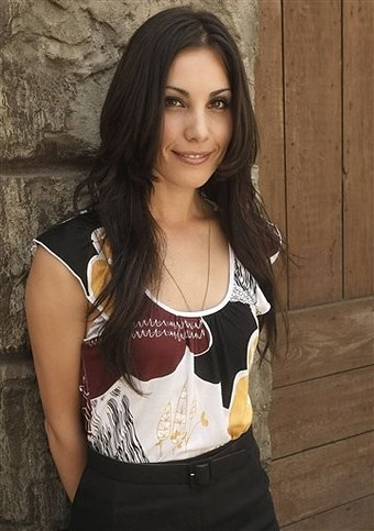 Carly Pope on Flickr