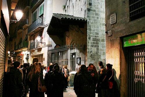 ruta Fantasmas de Barcelona (8)