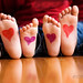 Love toes   {Explored!} by cpapenhause