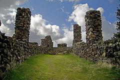 Spokane Ruins