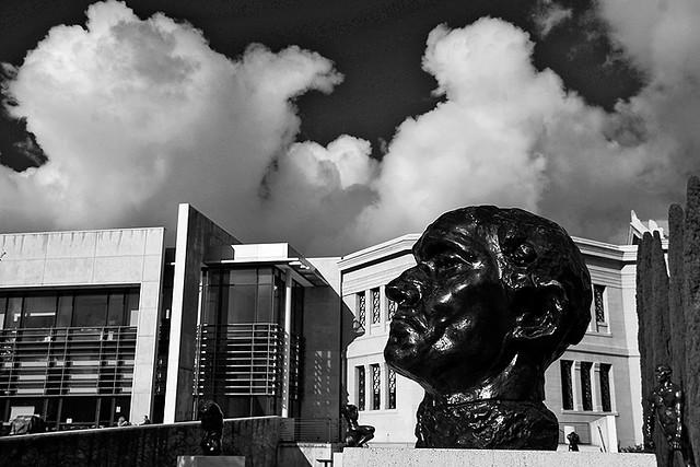 Rodin+Stanford
