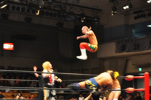 Mask Air (Bushi)