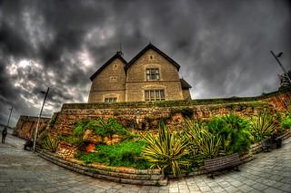 Small Castle