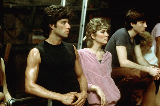 Staying Alive_Still_John travolta