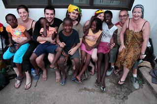 Ghana crew