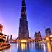 Dubai - Burj Khalifa by © Saleh AlRashaid / www.Salehphotography.net