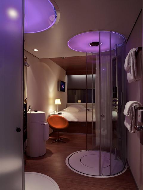 Citizenm Hotel Amsterdam Tripadvisor
