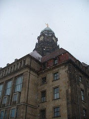 Town Hall of Dresden