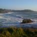 Mendocino coast by lukeallen