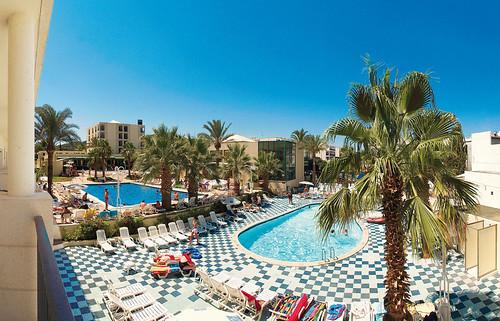 Barceló Pueblo Ibiza Hotel - Ibiza - Balearic Islands