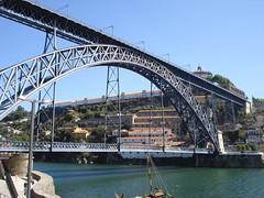 D. Luiz Bridge - Porto