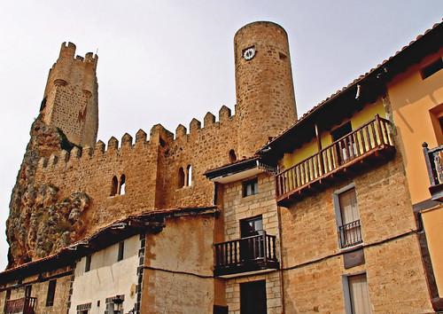 Castillo de Frías/Frias Castle