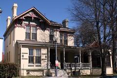 Anna J. Cooper House