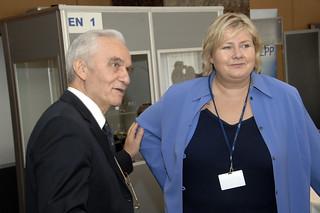 EPP Summit Lisbone 18 October 2007