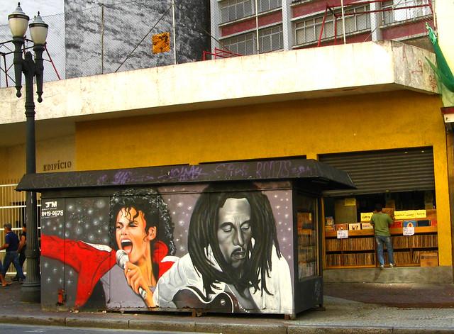 Reis do Pop e do Reggae