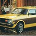 1976 Datsun F-10 by Green Bean Bunwich