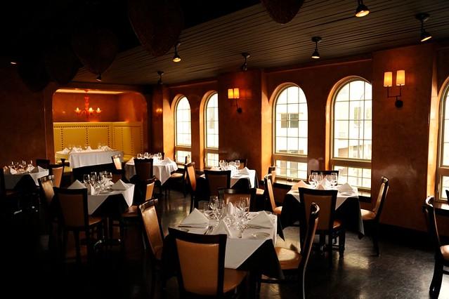 Robin Rains Interior Design Nashville TN US 37215 Giovanni Restaurant In Tennessee By Cke Interio Flickr