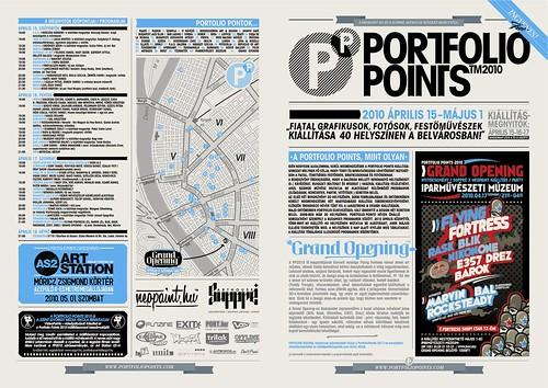 PortfolioPoints 2010