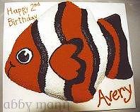 Avery's Nemo