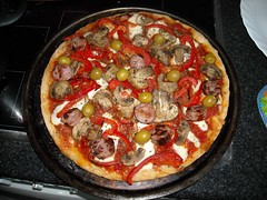 Amalfi Pizzeria Ristorante