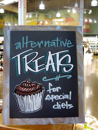 TAN - Alternative Treats Side 1
