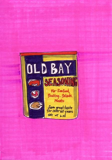 Homemade Old Bay Seasoning Recipes — Dishmaps