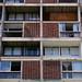 Unidad Habitacional de Vivienda, Bloque Salta - Arq. Eduardo Larrán by Eduardo Pompeo