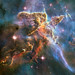 """Hubble Captures Spectacular """"Landscape"""" in the Carina Nebula by NASA Goddard Photo and Video"""