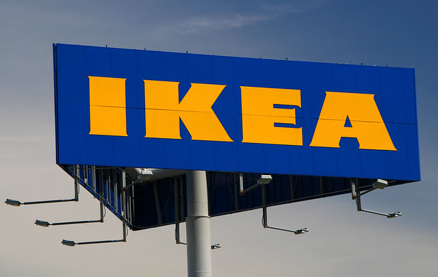 new richmond ikea opening contest vancouver blog miss604. Black Bedroom Furniture Sets. Home Design Ideas