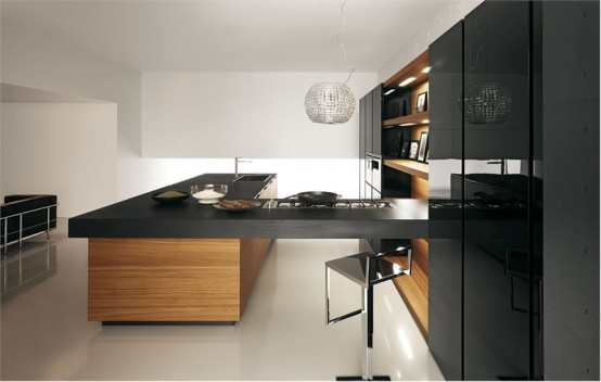 Finish All Kitchen Cabinet For Final Inspection