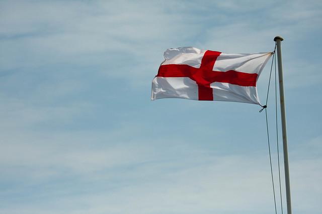 St George's flag