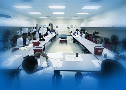 Florida Career College - Allied Health