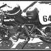 Cafe Racer - Moto Martin Honda