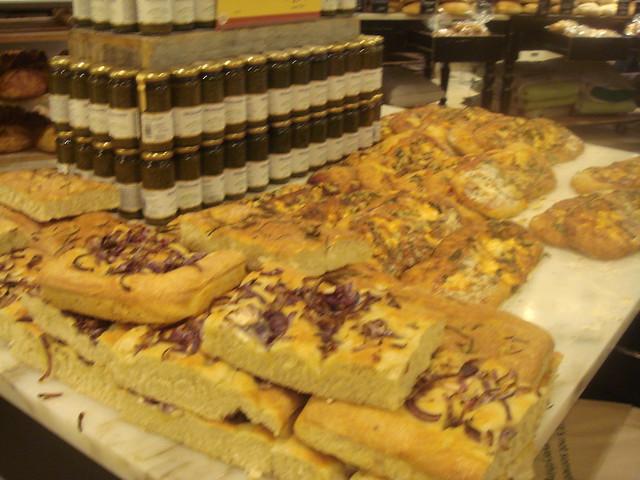 Whole Foods London Kensington
