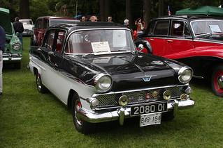 1960 Vauxhall Victor