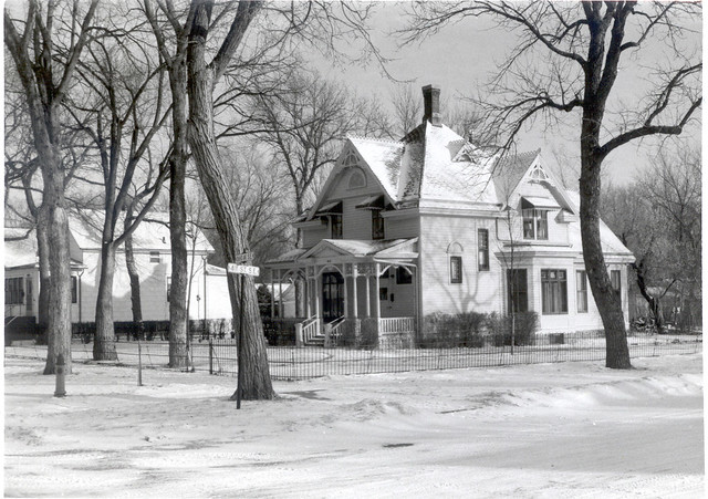 Huron (SD) United States  city photo : Pyle House, Huron, South Dakota | Flickr Photo Sharing!