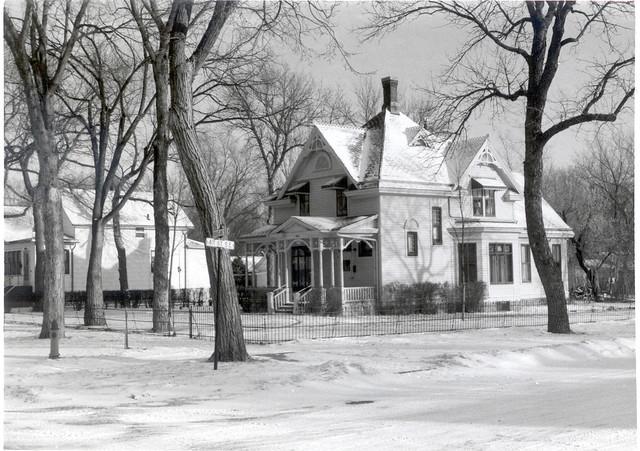 Huron (SD) United States  city images : Pyle House, Huron, South Dakota | Flickr Photo Sharing!
