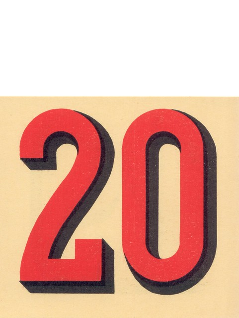calendrier n20