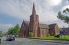 St. Johns Church, Trent Vale, Stoke