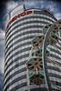 Intershop-Tower by Thorsten Holland