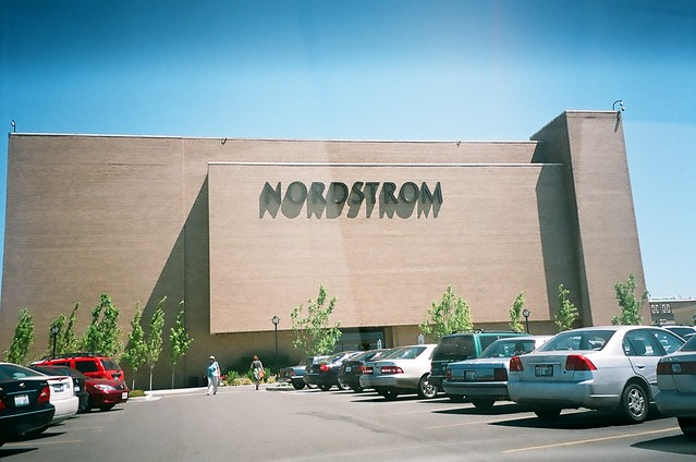Nordstrom Northgate Seattle