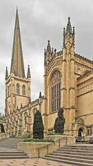 Cathedral Church of All Saints, Wakefield